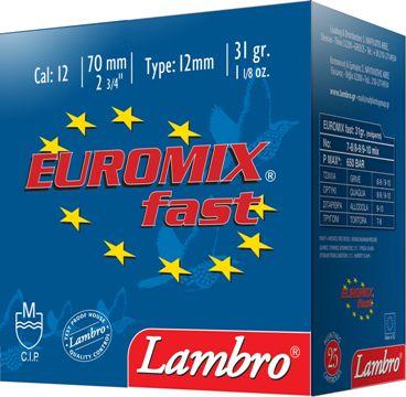 Lambro Euromix Fast 31gr