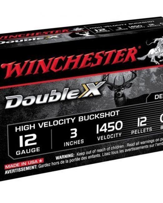 dramia winchester double -x high velocity magnum 12bolo 3