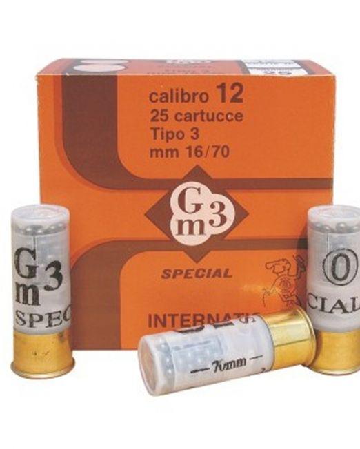 fusiggia gm3 special 32gr
