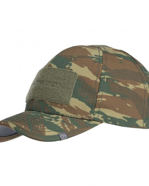 kapelo pentagon bb cap greek camo