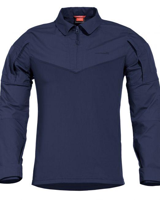 mplouza pentagon ranger shirt k02013 midnight blue