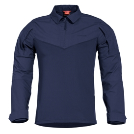 mplouza pentagon ranger shirt k02013 midnight blue