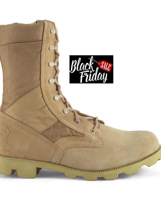 arvules pentagon jungle panama boot k15009-04