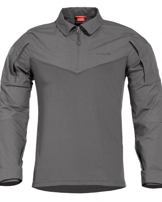 mpouza pentagon ranger shirt k02013 wolf grey