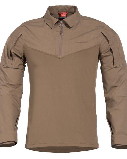 mplouza pentagon ranger shirt k02013 coyote