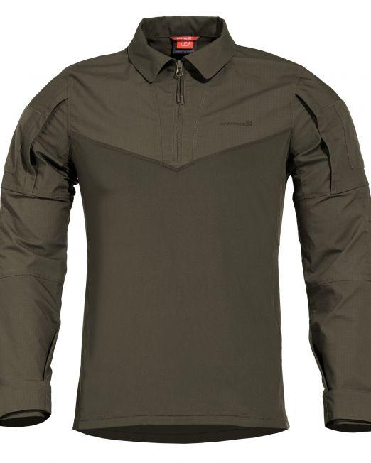 mpouza pentagon ranger shirt k02013 ranger green