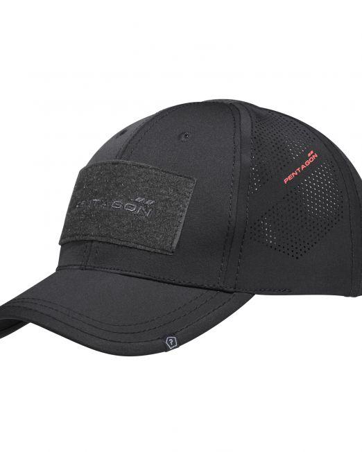 kapelo pentagon aeolus k13039 black