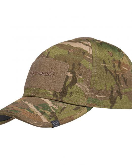 kapelo pentagon cap bb k13025-60 grassman