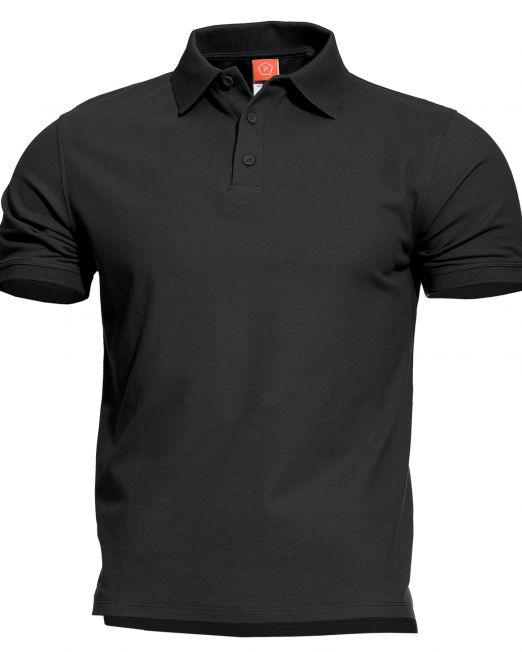 pentagon polo aniketos t-shirt k09011 black