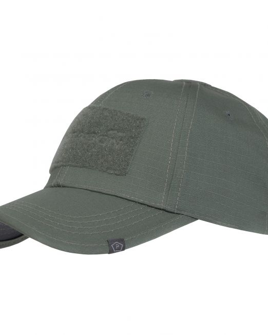 kapelo pentagon tactical bb cap k13025-06rg-r ranger green