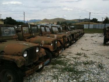 jeep m-38a1