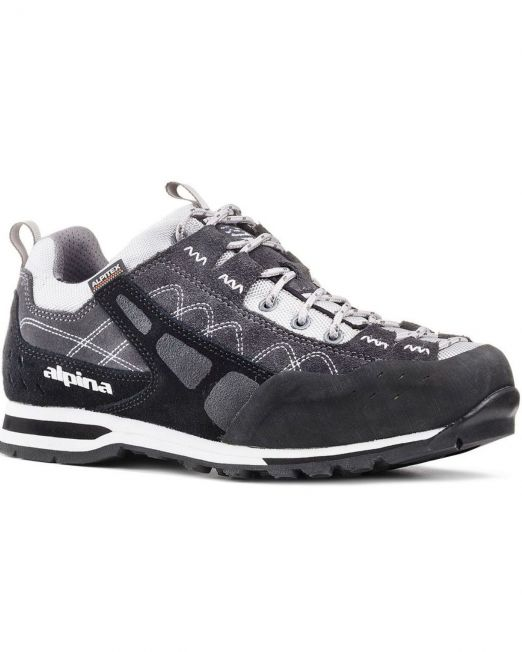 alpina shoes royal vibram