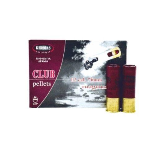 club dramia magnum 12bola