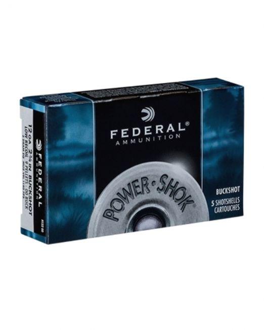 dramia federal power shok f127 9bolo