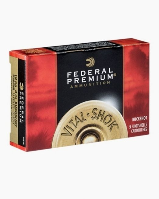 "federal p135 vital shot super magnum 3 1/2"" 27bolo"