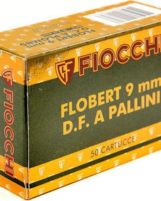 fiocchi flobert 9mm