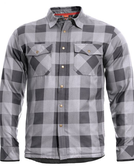 jacket pentagon bliss flannel k08039-08c