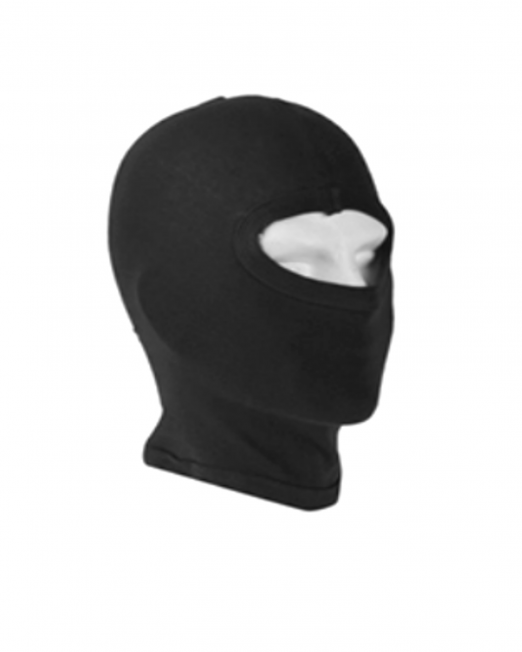 balaclava va m2051-blk black