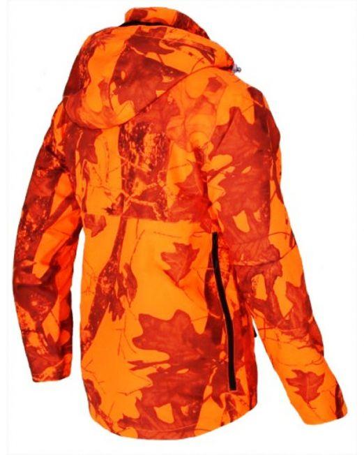 mpoufan adiabroxo benisport 271 orange camo