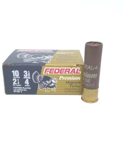 federal premium magnum turkey cal10 3 12