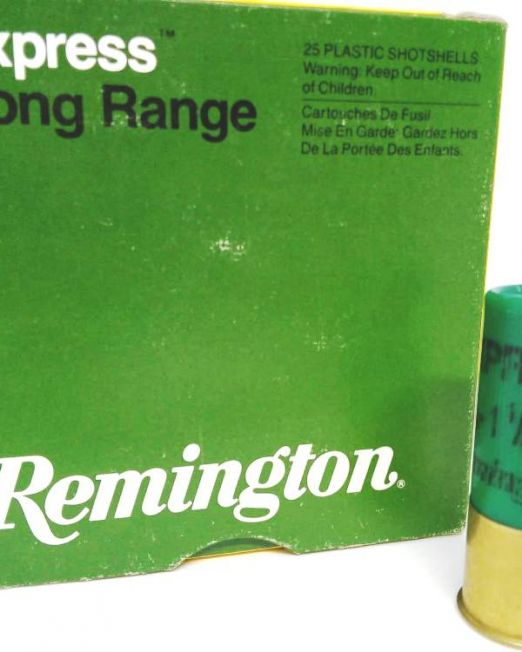 remington express long range 35.5gr sp12bb