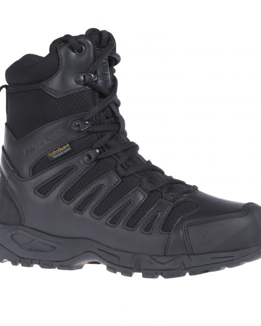 "mpotaki pentagon achilles tactical xtr 8"" black k15032-01"