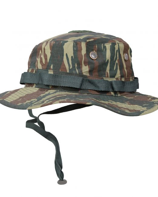 kapelo pentagon jungle hat k13014-56