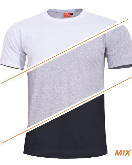 pentagon t-shirt orpheus k09027