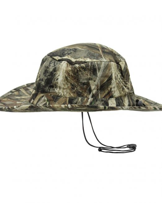 adiavroxo kapelo boonie-hat-stone frogg toggs 1