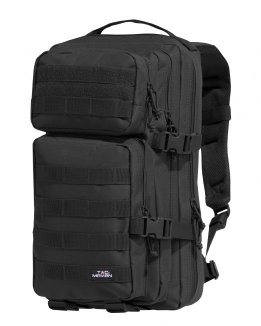 sakidio pentagon tac maven assault small d16001 black