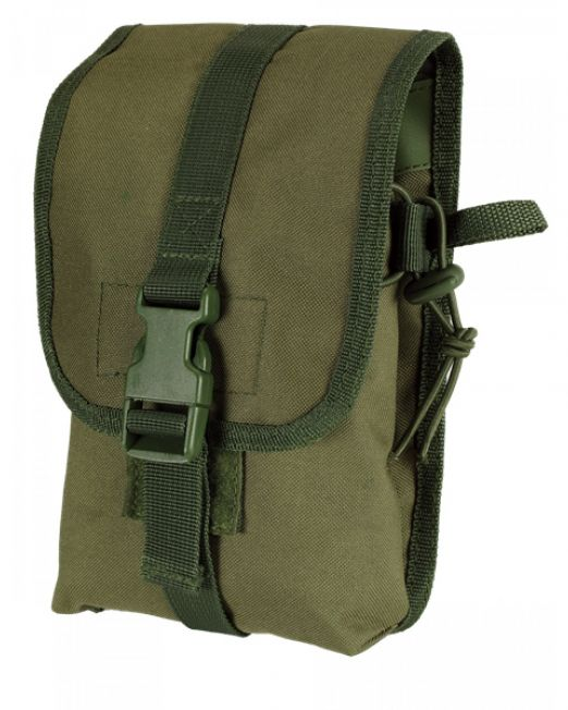 thiki molle harness pouch duty k16052 olive