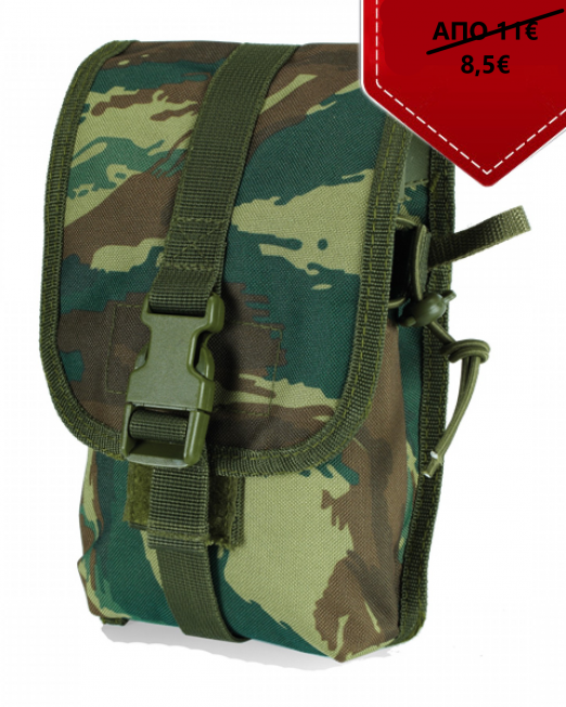 thiki molle harness pouch duty pentagon k16052-56