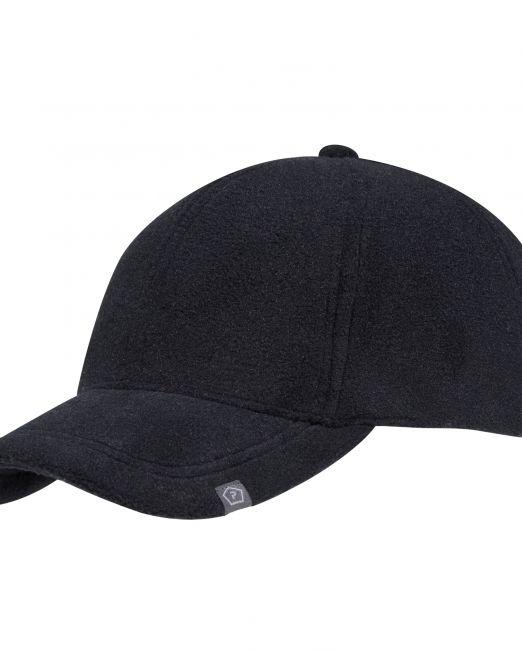 kapelo pentagon fleece bb cap k13045-01