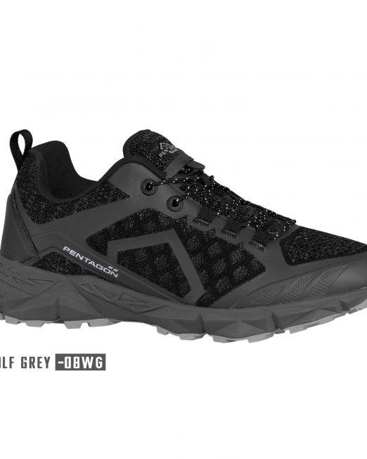 pentagon papoutsia kion trekking shoes k15042-08wg