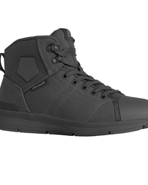 mpotakia pentagon hybrid boots k15038-01 black