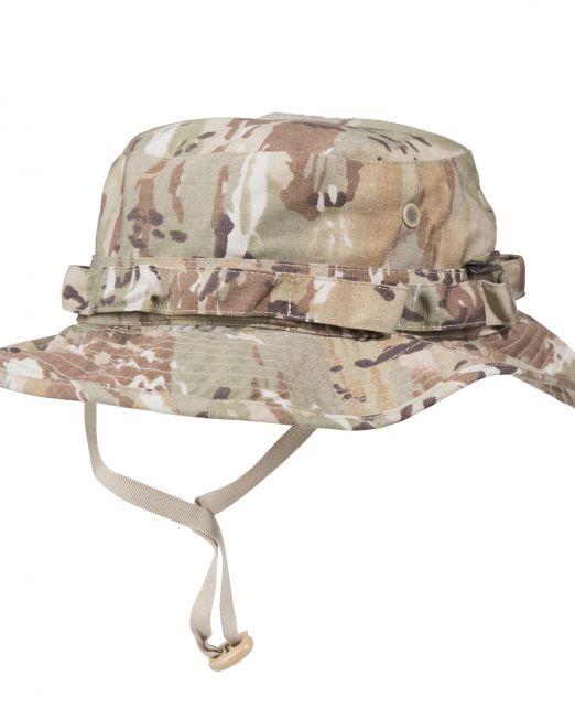 kapelo pentagon jungle hat k13014-50