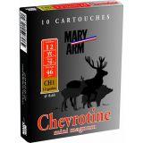 mary arm chevrotine mini-magnum 12bolo
